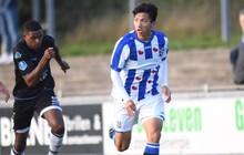 Văn Hậu tràn trề cơ hội ra mắt đội một SC Heerenveen trước khi về Việt Nam đấu UAE, Thái Lan