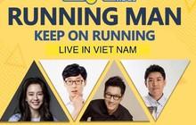 """Không còn là mơ nữa, Fan Meeting """"Running Man"""" Hàn Quốc sắp tổ chức tại Việt Nam rồi đây!"""