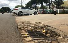 Xác minh thông tin CSGT truy đuổi khiến 2 học sinh gặp nạn ở Đắk Lắk
