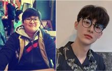 Hot boy mới nổi của Hàn Quốc và hành trình lột xác gây sốt: Dăm ba cái chuyện giảm cân ấy mà, xem anh đây!