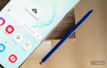 Tất tần tật các chiêu hay ho có thể làm với S Pen của Galaxy Note10