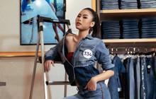 """Hoa hậu Hoàn vũ VN: Đào Hà khiến netizen... hết hồn khi """"mất hút"""" nguyên tập 3 vẫn đứng nhất chung cuộc"""
