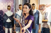 """San sẻ việc với đội trưởng cũng bị bắt bẻ, Thúy Vân đang bị giám khảo """"Hoa hậu Hoàn vũ VN"""" xử ép?"""