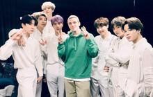 ARMY ăn mừng kép: BTS giữ vững kỉ lục iTunes nhờ ca khúc mới; Bighit thắng kiện công ty sử dụng trái phép logo nhóm