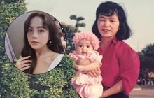 Đón 20/10 trong cô đơn, Thái Trinh viết tâm thư gửi người mẹ đã khuất tròn 10 gây xúc động