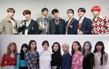 5 nghệ sĩ Hàn nổi nhất tại Nhật năm 2019: BTS và TWICE góp mặt cũng không bất ngờ bằng nhóm nhạc đã nhập ngũ gần hết
