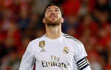 """Thua sốc đội bóng trong nhóm """"cầm đèn đỏ"""", Real Madrid đánh mất ngôi đầu La Liga vào tay đại kình địch Barcelona"""
