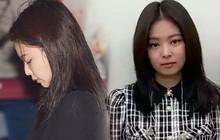 Sắc mặt ốm yếu trông thấy nhưng Jennie (BLACKPINK) được khen ngợi vì sự chuyên nghiệp khi biểu diễn hết mình tại Nhật Bản