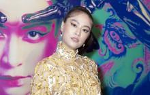 Album mới của Hoàng Thùy Linh chỉ vừa in xong 1 tiếng trước khi họp báo, sẽ nhờ khán giả chọn bài hát tiếp theo để quay MV