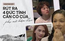 """Chị em xem phim Việt nhớ bỏ túi 4 tố chất: Phụ nữ hiện đại chớ ngại """"kèo trên"""", ai bắt nạt cứ """"vả"""" mạnh như My Sói!"""