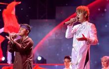 """Đổi lời và phối mới hit """"Sóng Gió"""", Jack & K-ICM lên thẳng Top 1 Trending, lập kỷ lục vô tiền khoáng hậu cho The Voice Kid"""