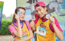 Quốc Anh - MLee tái ngộ Lê Xuân Tiền, chia sẻ động lực nếu lười chạy bộ khi tham gia show Marathon