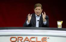 Cuộc đời và sự nghiệp Mark Hurd, CEO Oracle vừa qua đời tuổi 62