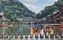"""Nếu chuẩn bị đi """"đu đưa"""" ở Trung Quốc thì dưới đây là tất tần tật những điều bạn cần biết cho hành trình sắp tới của mình"""