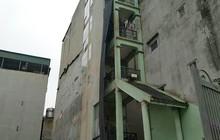 """Xôn xao hình ảnh căn nhà 7 tầng """"mỏng như lưỡi dao"""" với chiều ngang chỉ 1,5 mét"""