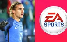 """Ngôi sao Antoine Griezmann từng bị cấm trong FIFA vì mua """"coin"""" không hợp lệ"""