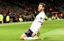 Đại chiến nước Anh: MU chơi hay ngoài tưởng tượng để cắt đứt mạch thắng của Liverpool