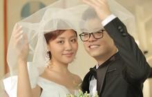 Râm ran chuyện cưới xin của Văn Mai Hương mấy ngày nay, hoá ra là sắp cưới Bùi Anh Tuấn trong MV mới