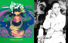 """BXH iTunes Việt Nam hiện tại: Hoàng Thuỳ Linh nắm giữ ngôi vương tiện """"hồi sinh"""" luôn album đầu tay, """"Tâm 9"""" của Mỹ Tâm gây bất ngờ trong top 3 dù đã ra mắt 2 năm!"""