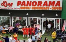 """Hàng ngàn du khách """"check in"""" ở Panorama Mã Pì Lèng giữa lúc đình chỉ hoạt động"""