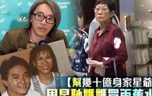 Dính tin đồn để lại toàn bộ gia tài cho con trai Trương Bá Chi, Châu Tinh Trì bị lên án vì để mẹ già 80 tuổi sống tằn tiện