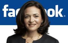 """Hé lộ cuộc đời người phụ nữ quyền lực nhất Facebook: Chuẩn """"con nhà người ta"""", cưới luôn bạn thân 10 năm nhưng gặp cái kết bi kịch"""