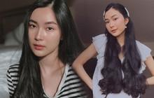 Nhất định không cắt tỉa, nhuộm màu mà chỉ nuôi dài, Helly Tống vẫn có mái tóc đẹp tới mức đáng ghen tị