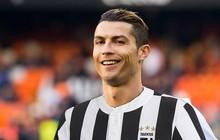Choáng váng với giá tiền 1 bài đăng Instagram của Ronaldo: Ngót nghét gần 1 triệu USD!