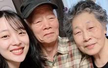 Tiết lộ tình trạng sức khoẻ đáng lo ngại của ông bà Sulli sau khi cháu gái đột ngột qua đời