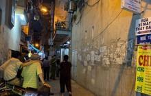 Hà Nội: Con trai tổ trưởng tổ dân phố tử vong nghi do xuống thau rửa rồi bị ngạt trong bể nước ngầm