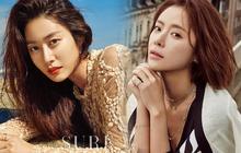Ai ngờ loạt diễn viên nữ siêu hot xứ Hàn này từng là idol Kpop: Mờ nhạt rồi đổi đời, người còn lấy đại gia giải trí