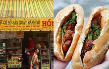 Chuyên trang nước ngoài bình chọn ra list 10 hàng bánh mì ngon nhất Sài Gòn, bất ngờ nhất với vị trí số 3