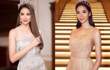 Phạm Hương tiết lộ điều thiệt thòi của Hoàng Thùy khi sang Mỹ thi Miss Universe, hứa sẽ làm một điều để cổ vũ đàn em!