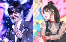 Khoảnh khắc như ngôn tình giữa V (BTS) và Wendy (Red Velvet) bỗng hot trở lại, ai ngờ cái kết không thể lãng xẹt hơn