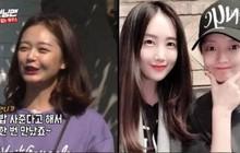 """Jeon So Min được bà xã Haha khuyên: """"Đàn ông toàn đồ ngốc, em chỉ cần kiếm người ít ngốc nhất để hẹn hò"""""""