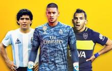 6 ngôi sao bóng đá nhưng lại rất ghét... bóng đá