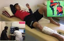 Truyền thông Thái Lan lo lắng Chanathip mắc chấn thương mãn tính, không thể tham dự trận đấu với Việt Nam