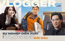 Soi sự nghiệp diễn xuất của 3 vlogger đời đầu: JVevermind vừa tái xuất đã được ví như John Wick bản Việt