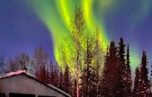 Tin được không: Camera của iPhone 11 Pro Max đã chụp được bức ảnh cực quang tuyệt đẹp này