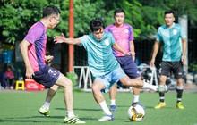 Cựu học sinh PTTH khóa 96-99 tại Hà Nội tổ chức giải bóng đá thiện nguyện đầy ý nghĩa