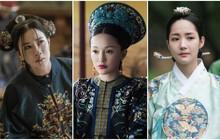 7 nữ nhân phim cung đấu gánh chịu cái kết bi thảm không kém Hoàng quý phi Thái Lan
