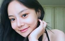 Nữ blogger xứ Hàn chia sẻ bí quyết giảm 22kg nhưng dân mạng lại chăm chăm xuýt xoa nhan sắc càng ngắm càng mê