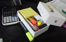 Tận dụng hộp Iphone để làm hộp bút, nữ sinh nhận được bão like vì sự sáng tạo thân thiện với môi trường