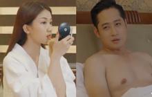 """Preview Hoa Hồng Trên Ngực Trái tập 24: Lên giường với lính của Thái, Trà trơ trẽn """"làm không công còn muốn gì nữa?"""""""