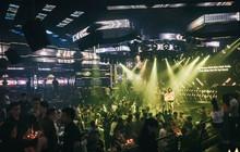 Hà Nội: Đột kích quán bar Star 3 Club, gần 200 thanh niên bị đưa về trụ sở công an