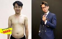 Đợi mãi cũng tới ngày MC Quang Bảo hé lộ bí quyết giảm 19kg, lấy lại hình thể săn chắc đến ngỡ ngàng