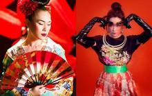 """Chỉ sau 3 ngày, album Hoàng Thùy Linh đã phá sâu một kỉ lục của chị đại Mỹ Tâm với """"Tâm 9""""!"""