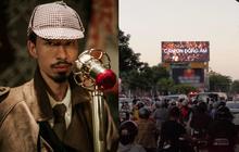 """Đen Vâu vừa nịnh fan vừa chịu chi nhất Việt Nam: mua bảng billboard """"Cảm Ơn Đồng Âm"""" khắp 3 miền, vừa ngầu vừa dễ thương!"""