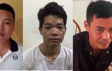Khởi tố, bắt tạm giam 3 đối tượng đổ trộm dầu thải khiến nước sạch sông Đà ô nhiễm