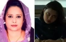 """Bangladesh: Nữ nghị sĩ bị đuổi học vì thuê 8 """"bản sao"""" na ná giống mình đi thi hộ 13 bài kiểm tra"""